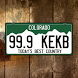 99.9 KEKB - Grand Junction Country Radio by Townsquare Media, Inc.