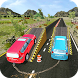 Chained Prado Drive 3D by Vine Gamers Inc.