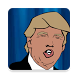 Punch Trump #PunchTrump by Wildwolf