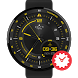 Hero watchface by Delta by WatchMaster
