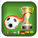True Football National Manager by MKR Studio