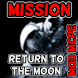Mission Return to the Moon MOD for MCPE by WinterXApps