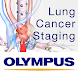 Lung Cancer Staging Table by OLYMPUS EUROPA SE & CO. KG