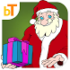 Santa Claus Christmas Gift by bitTales Games