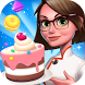 Cooking Crush - Food & Restaurant Games for Girls by Cooking Games for Girls - Kids Games Studios
