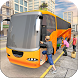 Off-road bus Driver Coach Simulator Games by Door to apps