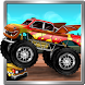 Monster Truck Stunt Lite by Game Wallet