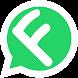 WhatsFake-Fake WhatsApp Chats by Infinity Tech, Inc.