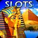 Slot Machines Pharaoh's Saga by Vegas Bingo