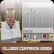 Mod Villager Companion for PE by Dr Mod Dev