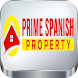 Prime Spanish Property by MobileTu Apps