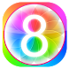 i8 Launcher HD For phone by Inter Design Team LTD