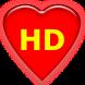 Love Calculator HD by Pratik Sharma