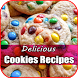 Cookies Recipes by real cool apps