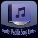 Daniel Padilla Song&Lyrics by Rubiyem Studio