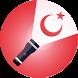 Turkey Flashlight