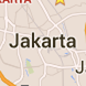 Jakarta City Guide by trApp