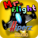 미스터 플라이트 - Mr. Flight by Hiperz Studio