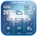Weather-Widget & 7Day Forecast by jhon merson