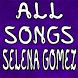 Selena Gomez All Songs Music by M2DEV