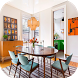 Dining Room Designs by Firlian