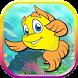 Speedy Jo Fish by ahot.vn