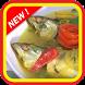 Resep Aneka Masakan Ikan by BorneoDev