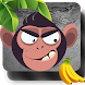 MONKEY KONG - JUNGLE BANANA by Doc Dev Inc