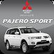 Pajero Sport e-Catalog by Asatsu Thailand