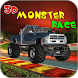 3D Real Monster Truck Race by novapps
