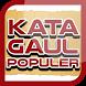 Kata Gaul Populer by Prau Media