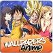 Wallpapers Anime HD by App-dev