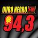 Ouro Negro FM 94,3 by BETEL HOST - Soluções Web