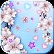 Cherry Blossom Live Wallpaper by Thalia Photo Corner
