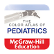 The Color Atlas of Pediatrics by Usatine Media LLC