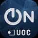 UOC ON (Official) by Universitat Oberta de Catalunya (UOC)