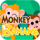 Monkey Bananas Song by Gerhana InC