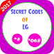 Secret Codes Lg and Hacks by RondniApps