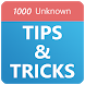 1000 Tips and Tricks