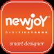 Newjoy Smart Designer by KRY Teknik