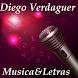 Diego Verdaguer Musica&Letras by MutuDeveloper