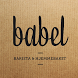 Babel Barista by APP2FIRM™
