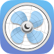 Sleep Aid Fan - White Noises by App Magna