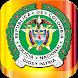 Codigo de Policia 2017 by Apps al Gratin