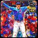 Kris Bryant Wallpaper Fans HD by BlackHawk Studio