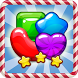 Candy Fever Game by DiaryDiagonal