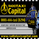 Radio Taxi Capital by Rodolfo Daniel Lavagetto