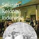 Sejarah Kolonial Indonesia by Diosgrafis