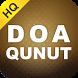Doa Qunut: Subuh dan Nazilah Lengkap by Muslimin Studio