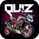 Quiz for Street Triple Fans by FlawlessApps